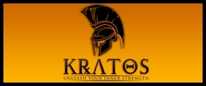 Kratos Nutrition