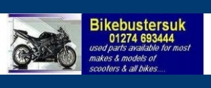 Bike Buster Motorcycles