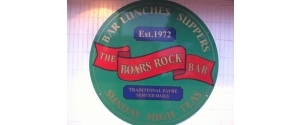 Boars Rock