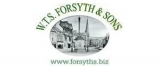 W.T.S Forsyth & Sons Butchers & Bakers