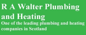 RA Walter Plumbing & Heating