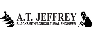 A T Jeffrey