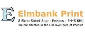Elmbank Printing Services