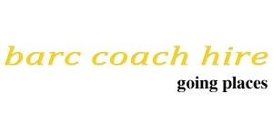 BARC Coach Hire