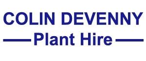 Colin Devenny Plant Hire