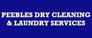 Peebles Dry Cleaning & Laundry Services