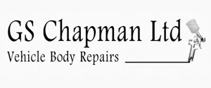 G S Chapman Vehicle Body Repairs