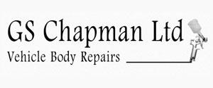 G S Chapman Vehicle Body Repairs