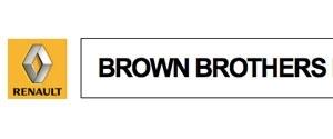 Brown Brothers Renault