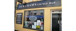 Jack Chams Lounge Bar
