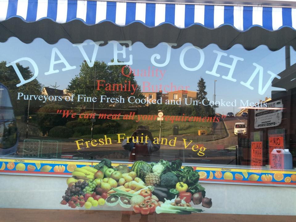 Dave John Family Butchers