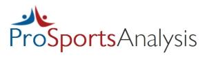 Pro Sport Analysis