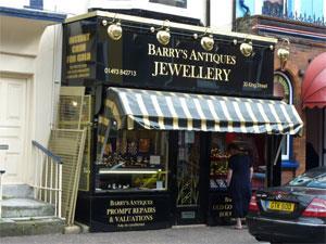 L.J.N Jewellery Ltd.