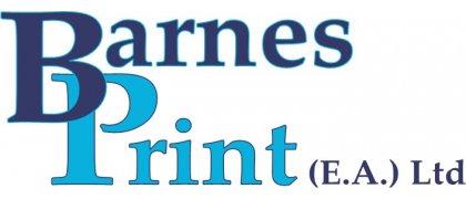 Barnes Print