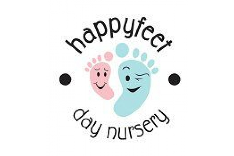 Happyfeet Day Nursery