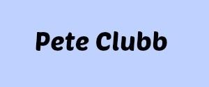 Pete Clubb