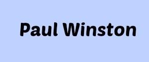 Paul Winston