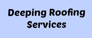 Deeping Roofing Services
