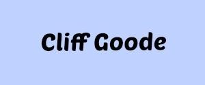 Cliff Goode
