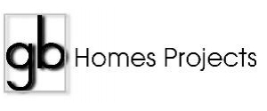 GB Homes Projects