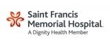 St Francis Memorial Hospital