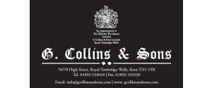 G.Collins & Sons Ltd