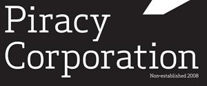 Piracy Corporation