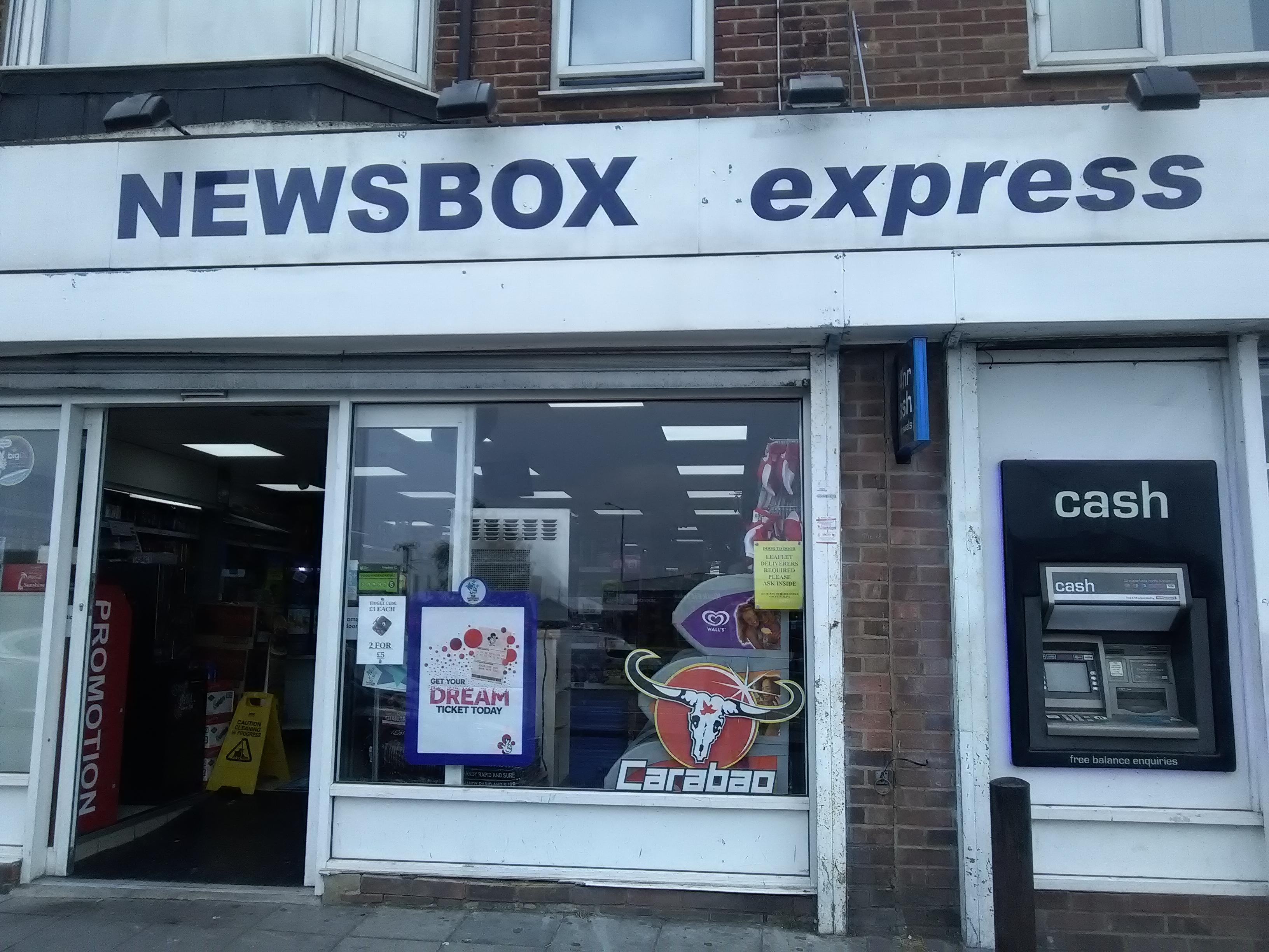 News Box