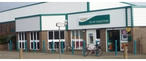Co-Op Gorleston