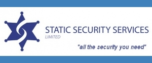 Static security services