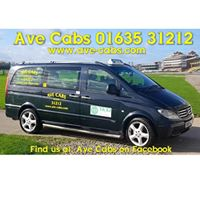 Ave Cabs