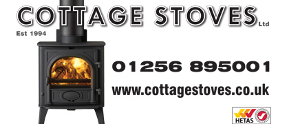 COTTAGE STOVES