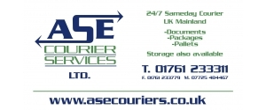 ASE Couriers
