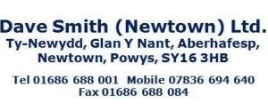 Dave Smith Ltd