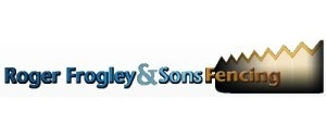Roger Frogley & Sons Fencing