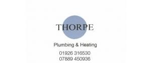 Thorpe Plumbing