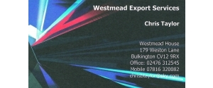 Westmead Export Services