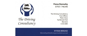 Driving Consultancy