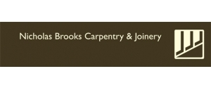 Nicholas Brooks Carpentry & Joinery