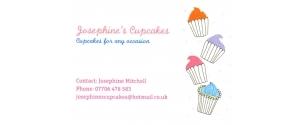 Josephine's Cupcakes