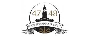 Four Seven Four Eight