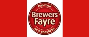 Brewers Fayre - Aire &amp; Calder