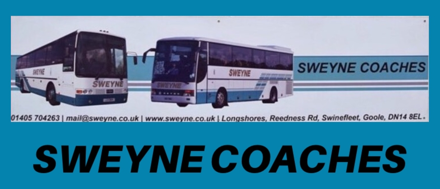 Sweyne Coaches