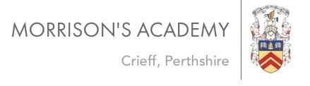 Morrison's Academy