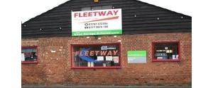 Fleetway Garage