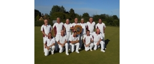 Friends Of Cornard Bowls Club