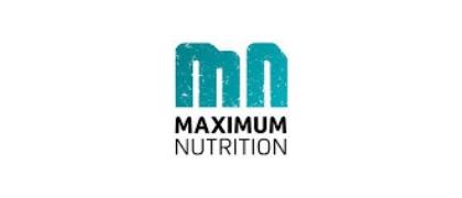 Maximum Nutrition