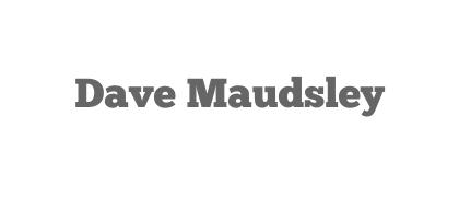 Dave Maudsley