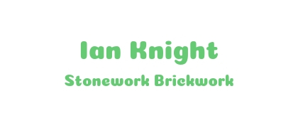 Ian Knight Stonework Brickwork