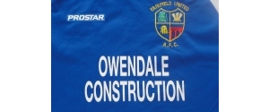 Owendale Construction